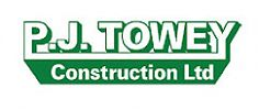 P J Towey Construction