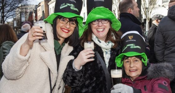 2019 St Patrick's DayGallery
